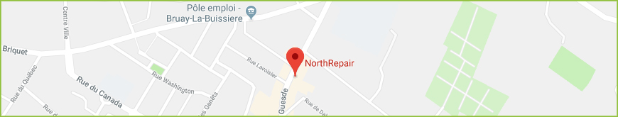 North-Repair, Bruay la Buissière